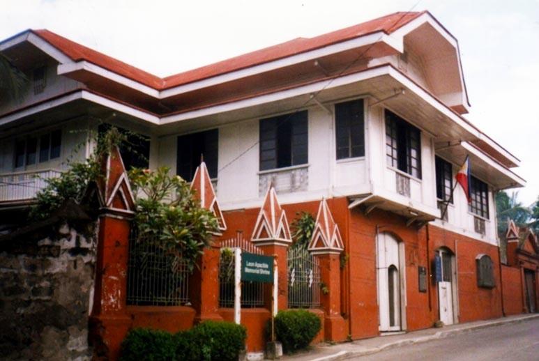 Don Leon Apacible Museum