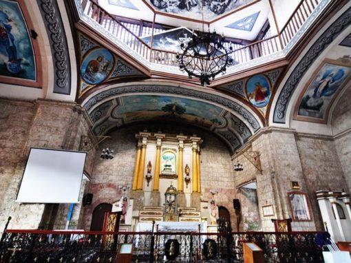 Caysasay Church / Shrine