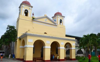 Vatican gives special status to Batangas shrine