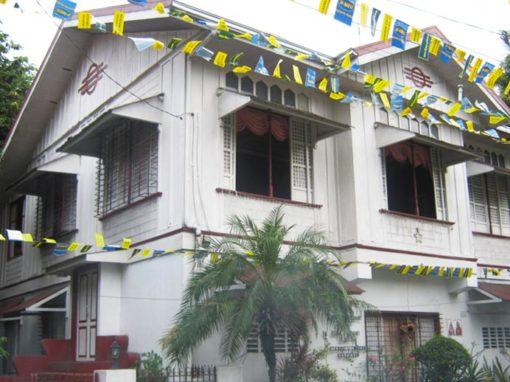 Dimaano House