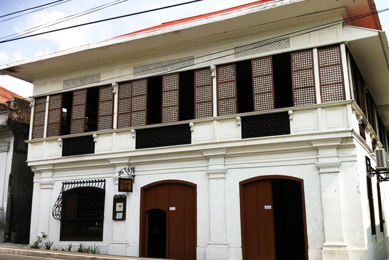 Galleria Taal