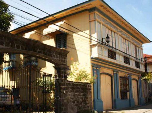 "Villavicencio ""Wedding Gift House"""